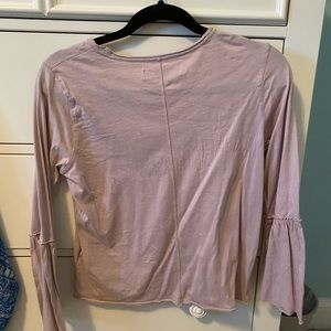 Abercrombie & Fitch Tops - long sleeve